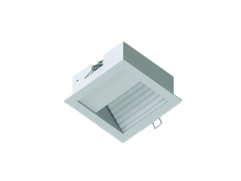 EMBUTIDO WALL WASHER 121